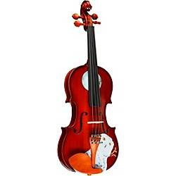 Rozanna's Violins Mystic Owl Series Violin Outfit (OSN5018)