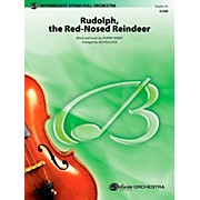 Alfred Rudolph, the Red-Nosed Reindeer Full Orchestra Grade 2.5 Set