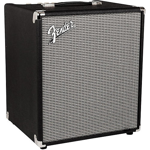 Fender Rumble 100 1x12 100W Bass Combo Amp-thumbnail
