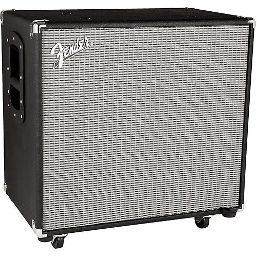 Fender Rumble 115 600W 1x15 Bass Speaker Cabinet-thumbnail