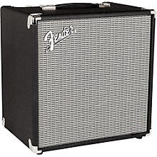 Fender Rumble 40 1x10 40W Bass Combo Amp