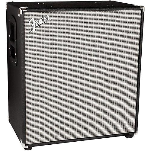 Fender Rumble 410 1000W 4x10 Bass Speaker Cabinet-thumbnail