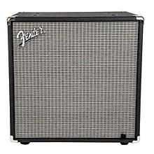 Fender Rumble 500W 1x12 Bass Speaker Cabinet