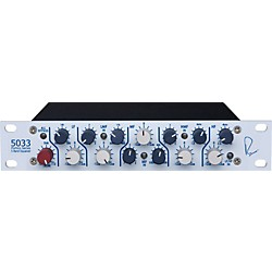 Rupert Neve Designs Portico 5033 5-Band Equalizer Module (5033)
