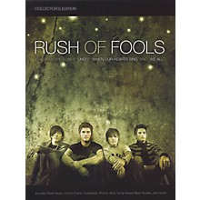 Worship Together Rush of Fools - Collector's Edition Sacred Folio Series Softcover Performed by Dukes Of Dixieland