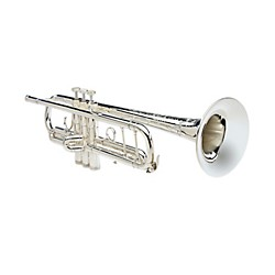 S.E. SHIRES Model A Bb Trumpet (A-SP)