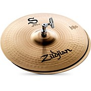 Zildjian S Family Hi-Hat Pair
