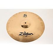 Zildjian S Family Rock Crash
