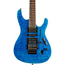 Ibanez S Prestige S6570Q 6 string Electric Guitar