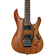 Ibanez S Prestige Series S5520K Electric Guitar