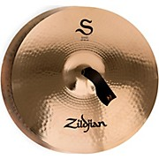 Zildjian S Series Band Cymbal Pair