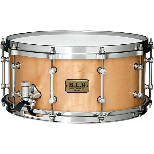Tama S.L.P. Limited Edition G-Birch Snare Drum-thumbnail