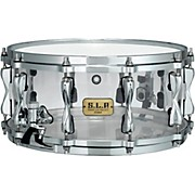 Tama S.L.P. Mirage Acrylic Shell Snare