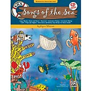 Alfred S.O.S. Songs of the Sea CD