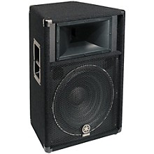 Yamaha S115V Club Series V Speaker Cabinet