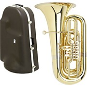 Miraphone S191 Series 4-Valve BBb Tuba with Hard Case