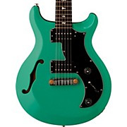 PRS S2 Mira Semi-Hollow with Bird Inlays Electric Guitar