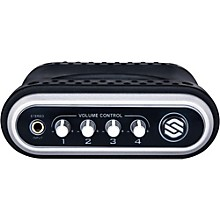 Sterling Audio S204HA 4-Channel Professional Headphone Amplifier