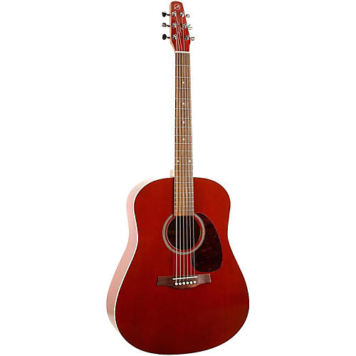 Seagull S6 Cedar Acoustic-Electric Guitar-thumbnail