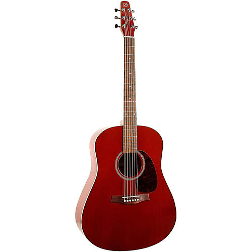 Seagull S6 Cedar Acoustic Guitar-thumbnail