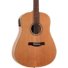 Seagull S6 Classic Dreadnought Acoustic-Electric Guitar