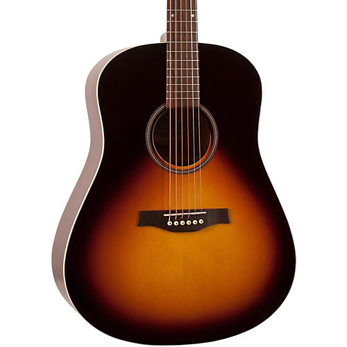 Seagull S6 Spruce GT Acoustic Guitar-thumbnail