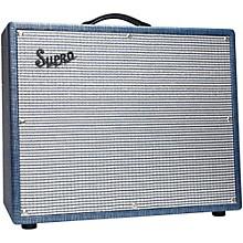 Supro S6420 Thunderbolt 35W 1x15 Tube Guitar Combo Amp