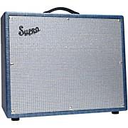 Supro S6420+ Thunderbolt Plus 35W 1x15 Tube Guitar Combo Amp