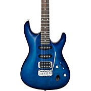 Ibanez SA Series SA160 Quilted Maple Top Electric Guitar