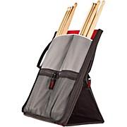 Sabian SABIAN SSF12 STICK FLIP STICK BAG BLACK WITH RED