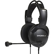 "Koss SB40 HEADSET WITH 1/8"" CONNECTOR"