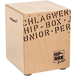 SCHLAGWERK Hip-Box Junior Cajon (CP401)