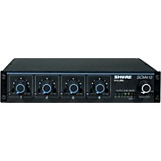 Shure SCM410 4-Channel Automatic Mixer