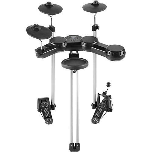 Simmons SD100KIT Compact 5-Piece Electronic Drum Set-thumbnail