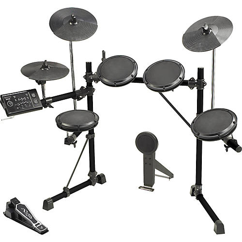Simmons SD5K Electronic Drum Set