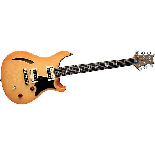 PRS SE Custom Semi-Hollow Electric Guitar-thumbnail
