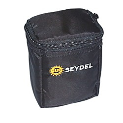SEYDEL BELT BAG for 6 Blues Harmonicas (930006)