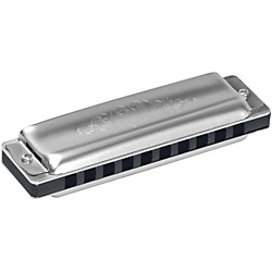 SEYDEL Blues 1847 Harmonicas NOBLE with Hardcover Case (Set of 5) (16426)