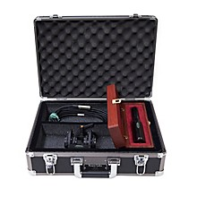 Royer SF-2-D Active Ribbon Microphone (Deluxe Packaging)
