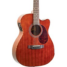 Savannah SGO-16CE OOO Acoustic-Electric Guitar