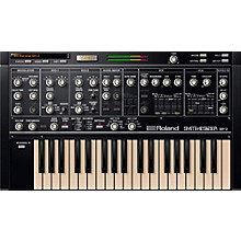 Roland SH-2 PLUG-OUT Software Synthesizer Software Download