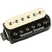 Seymour Duncan SH-2n Jazz Electric Guitar Neck Pickup Zebra