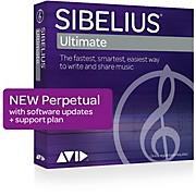 Sibelius SIBELIUS W/SUPPORT