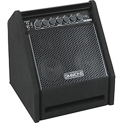 SIMMONS DA200S Electronic Drum Set Monitor (DA200S)