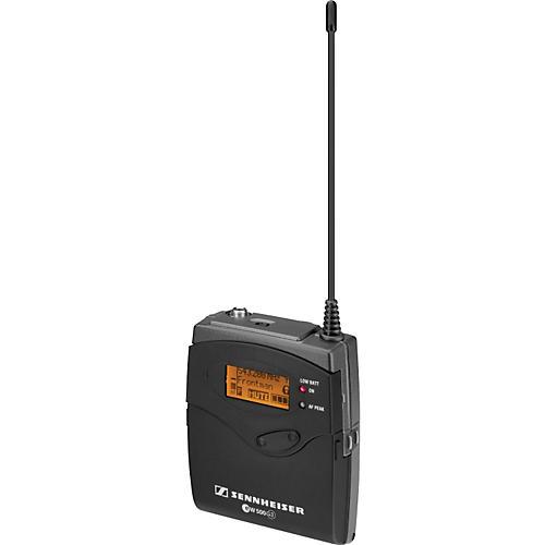 Sennheiser SK 500 G3 Compact Bodypack Wireless Transmitter