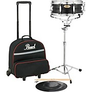 Pearl SK910C Educational Snare Kit with Rolling Cart