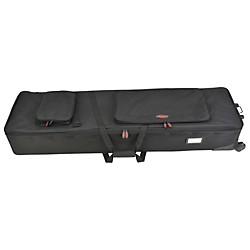 SKB 1SKB-SC8NKW Soft Case for 88-Note Narrow Keyboard (1SKB-SC88NKW)