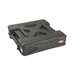 SKB 2U Space Roto Molded Rack (1SKB-R2)