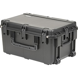 SKB 3I-2918-14B - Military Standard Waterproof Case with Wheels (3i-2918-14BC)