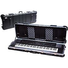 SKB SKB-5014W 76-Key Keyboard Case with Wheels